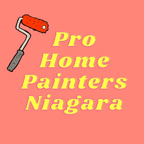 Pro Home Painters Niagara logo